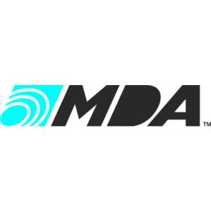 MDA logo, Vector Logo of MDA brand free download (eps, ai.