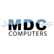 Working at MDC Computers.