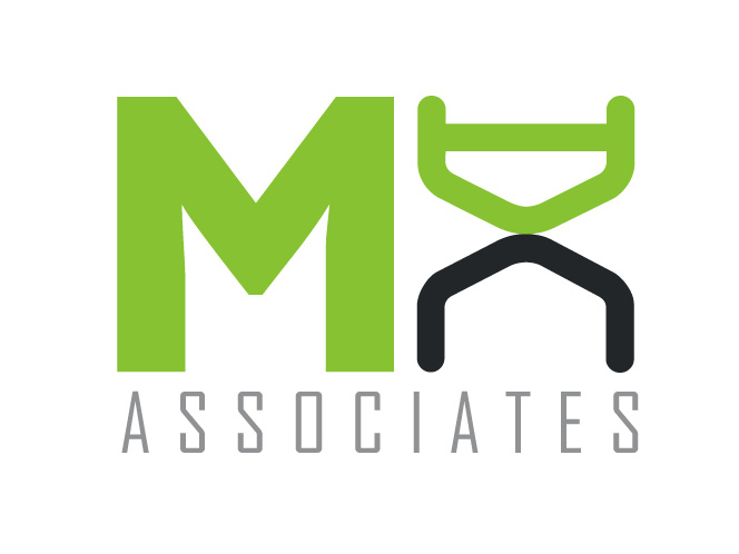 MDC Associates Logo Design by Ratheesh Mavelikara on Dribbble.