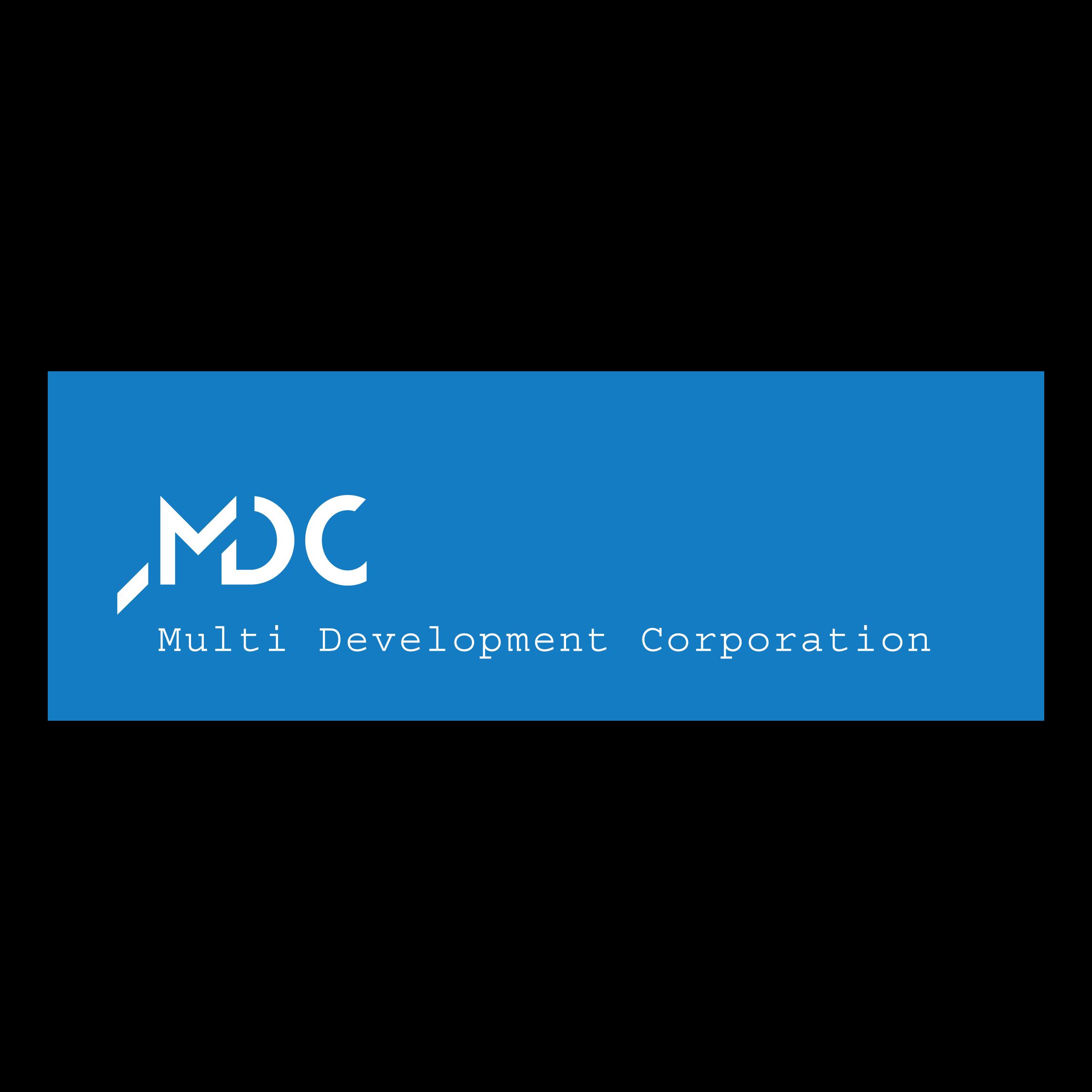 MDC Logo PNG Transparent & SVG Vector.