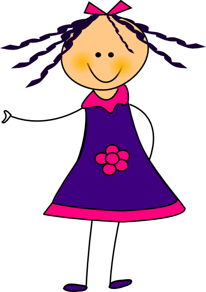 Mommy And Me Clipart.