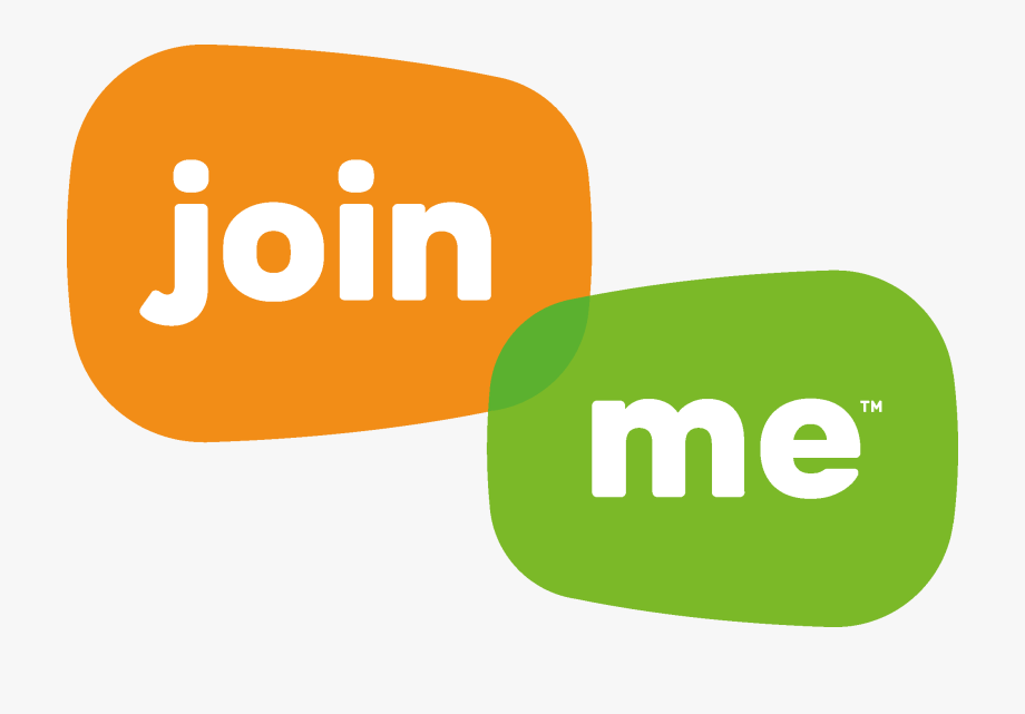 Join Me Logo.