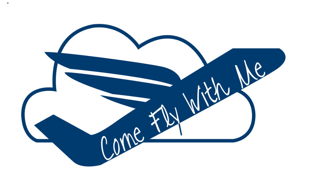 Come Fly With Me Clipart.