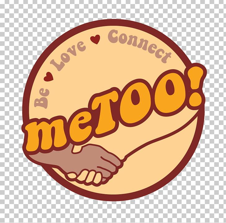 Me Too Movement Love Culture Orange Interpersonal.