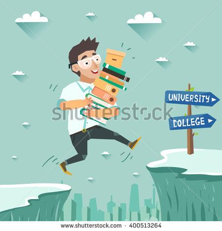 Graduate Jumping Stock Photos, Royalty.