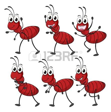 984 Happy Ant Cliparts, Stock Vector And Royalty Free Happy Ant.