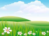 Meadow Illustrations and Clipart. 20,682 meadow royalty free.