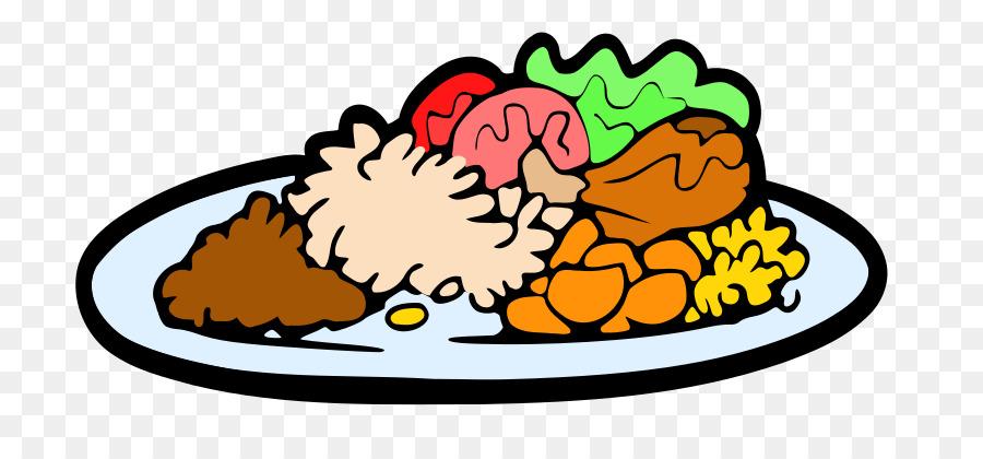 Food Cartoon png download.