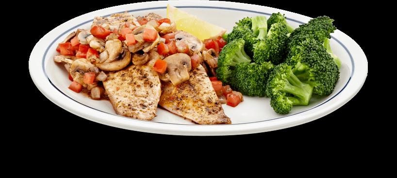 Meal PNG Transparent Images.