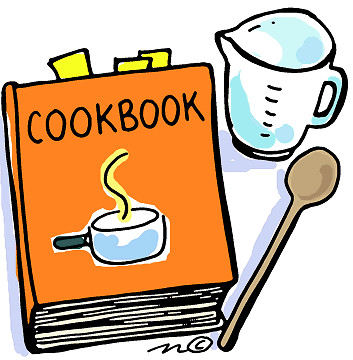 Meal prep clipart 2 » Clipart Station.
