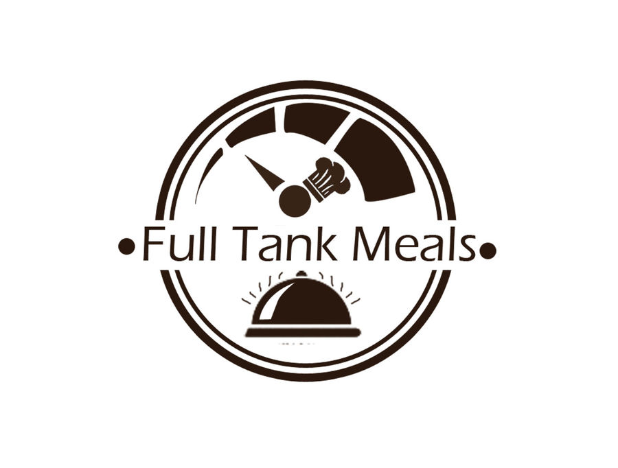 Entry #8 by peterramsis for Meal prep logo for stickers.