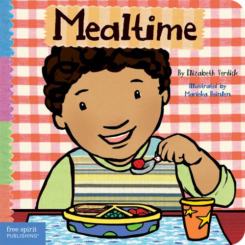 Mealtime clipart.