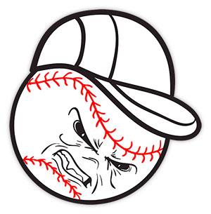 Free Baseball Graphics.