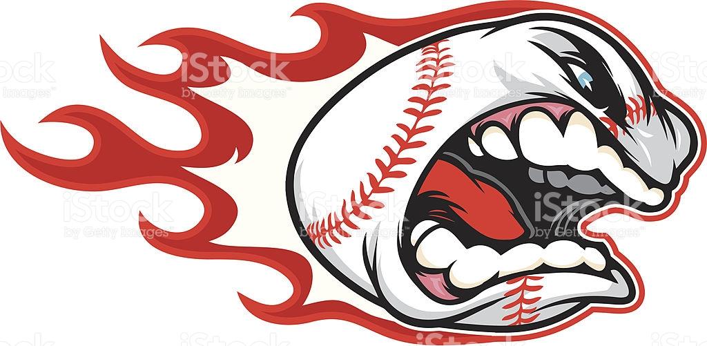 Angry clipart baseball, Angry baseball Transparent FREE for.