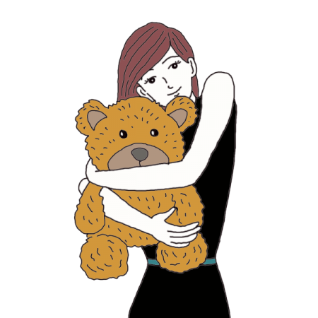 Image Clipart Of Girl Being A Mean Bear & Clip Art Images.