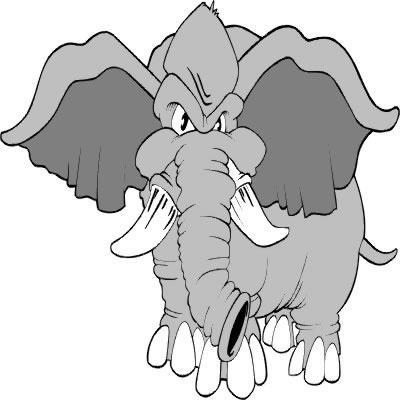 cartoon pictures images photos : Elephant Cartoon Pictures Images.