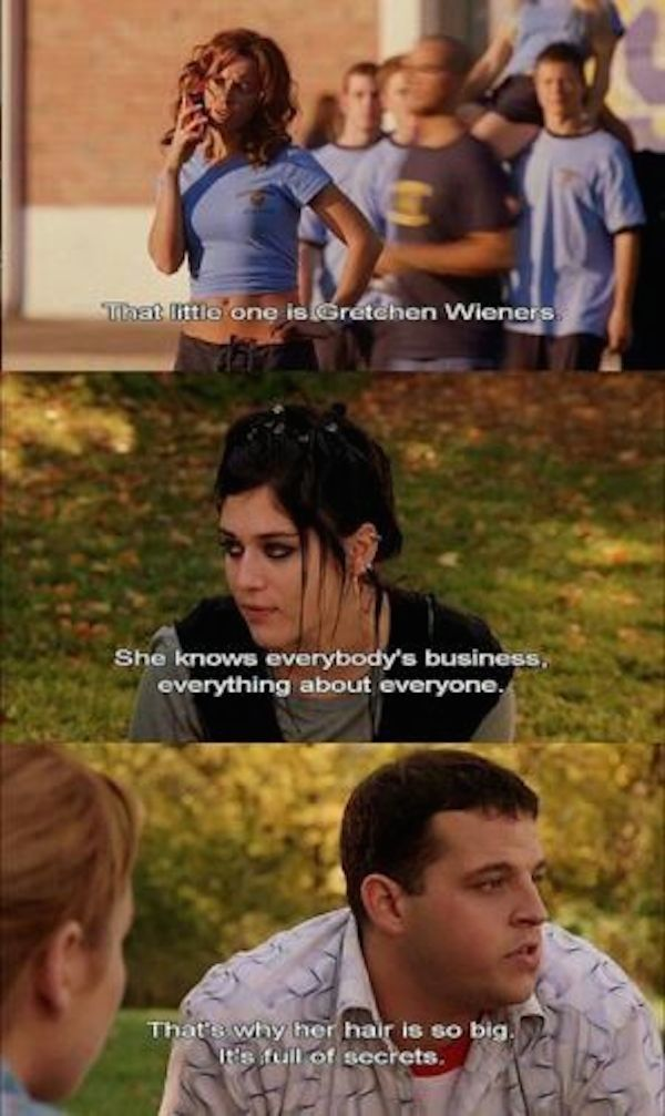 25+ best ideas about Mean Girls on Pinterest.