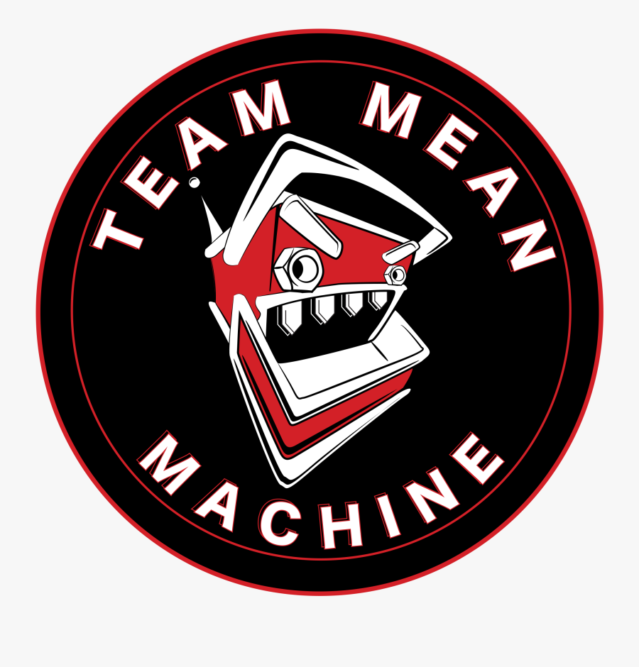 Mean Machine Frc Logo , Free Transparent Clipart.