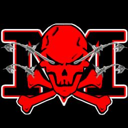 Allenville Penitentiary Mean Machine Logo (The Longest Yard.
