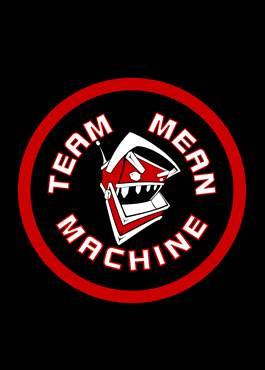 Mean Machine Logo.