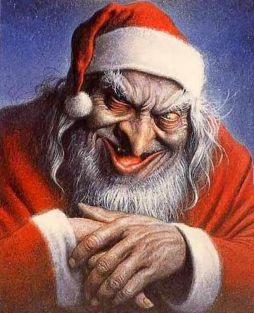 Double Portion Inheritance: Santa Claus or Satan Claws?.