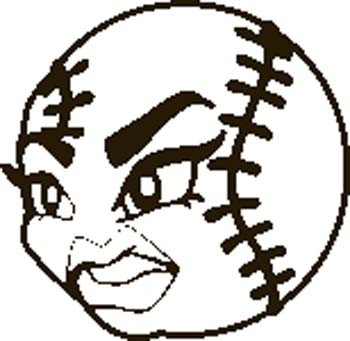 Free Softball Pitcher Clipart, Download Free Clip Art, Free.