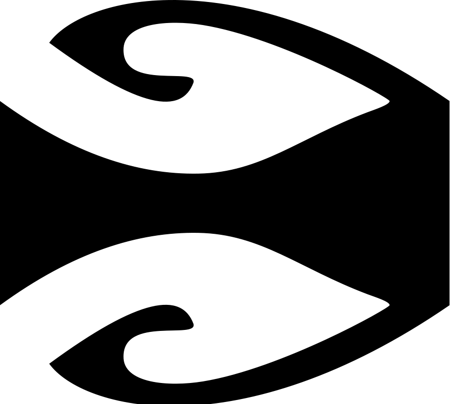 Meander Running Flame SVG Vector file, vector clip art svg file.