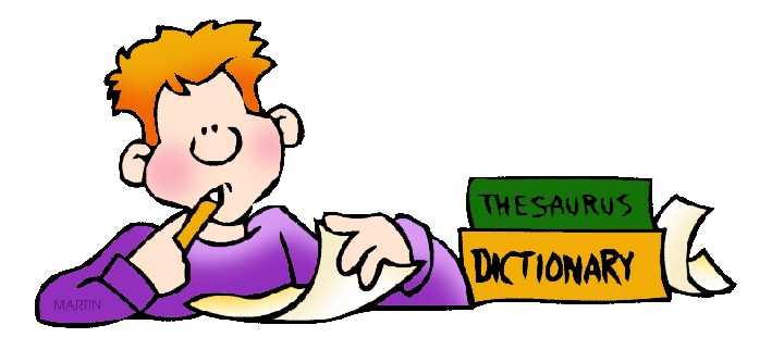 Meanings clipart.