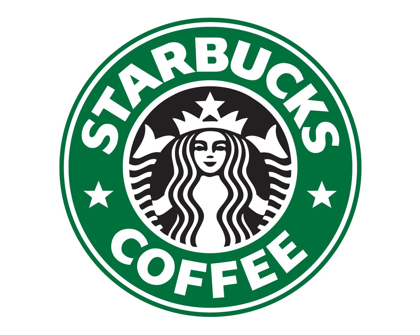 Meaning Starbucks logo and symbol.
