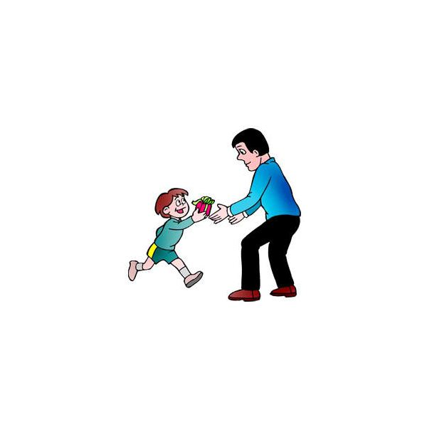 Meaningful Clipart.