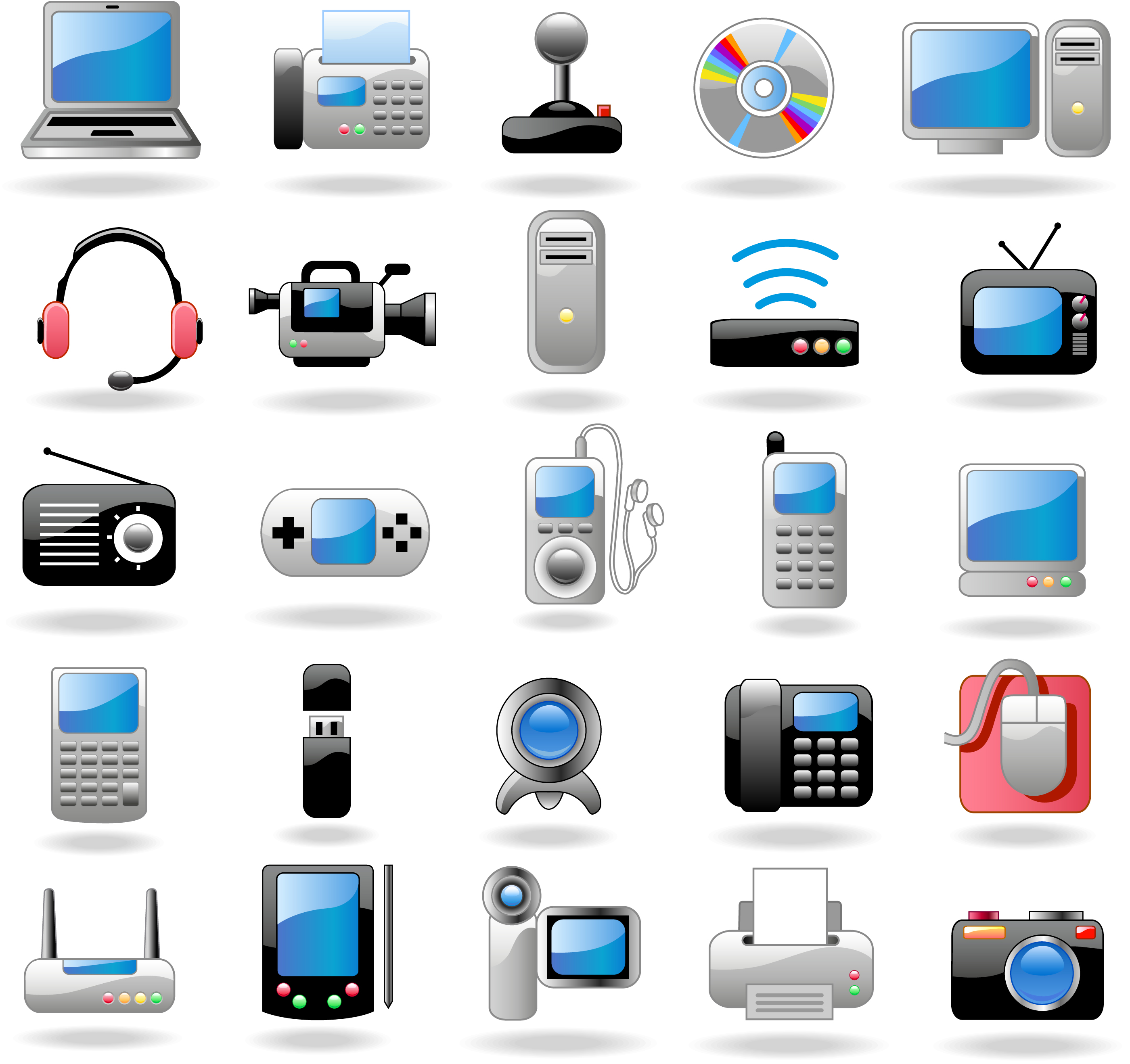 Means of communication clipart - Clipground