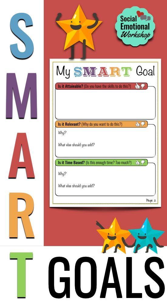 1000+ ideas about Smart Specific Measurable on Pinterest.
