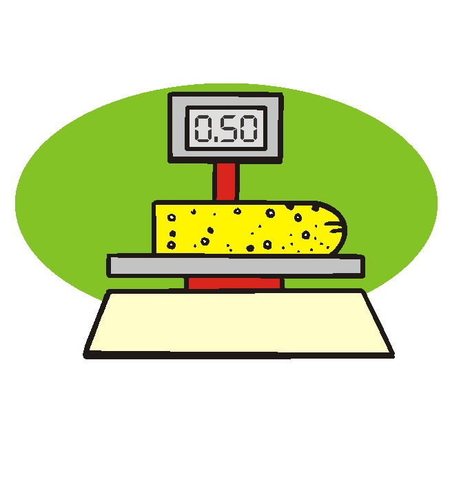 Measuring Clipart.