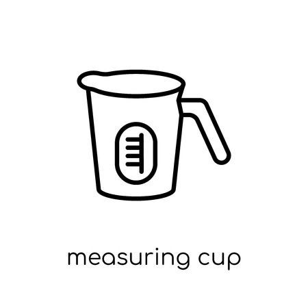 2,488 Measuring Cups Stock Vector Illustration And Royalty.
