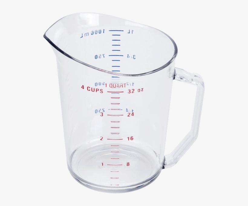 Camwear Measuring Cup.