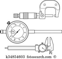 Measuring instrument Clipart and Illustration. 12,515 measuring.