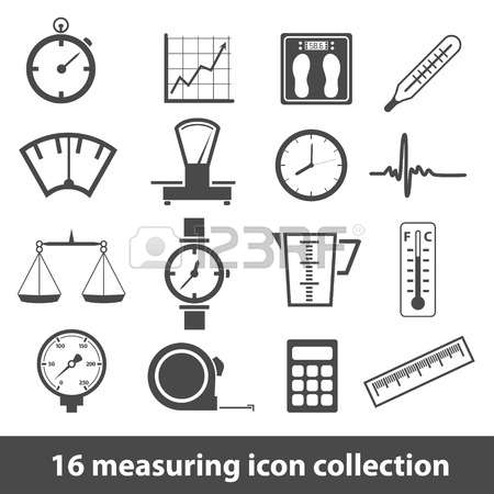 9,691 Measuring Instrument Stock Vector Illustration And Royalty.