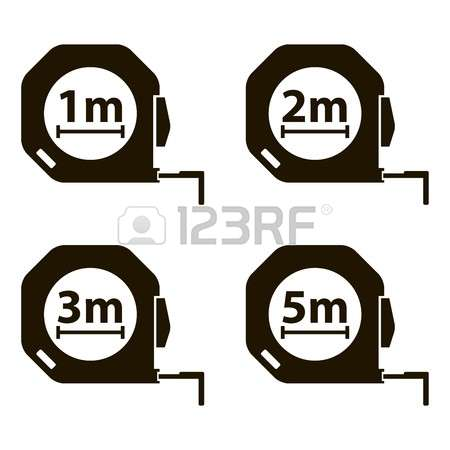 9,137 Measuring Instrument Stock Vector Illustration And Royalty.
