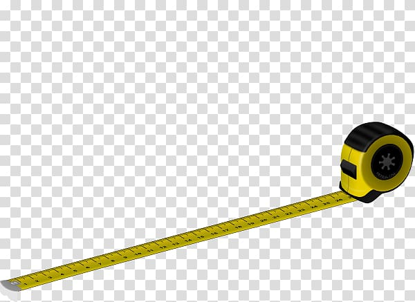 Tape Measures Length measurement , others transparent.