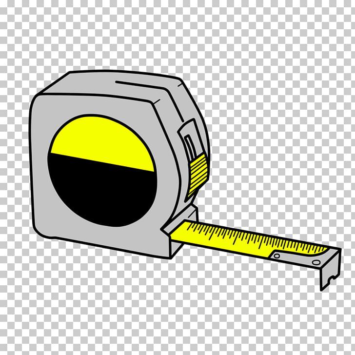 Tape Measures Measurement Tool , Measure Tape PNG clipart.