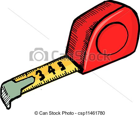 Measuring tape clipart - Clipground