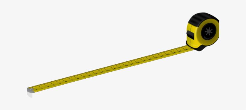 Construction Clipart Tape Measure.