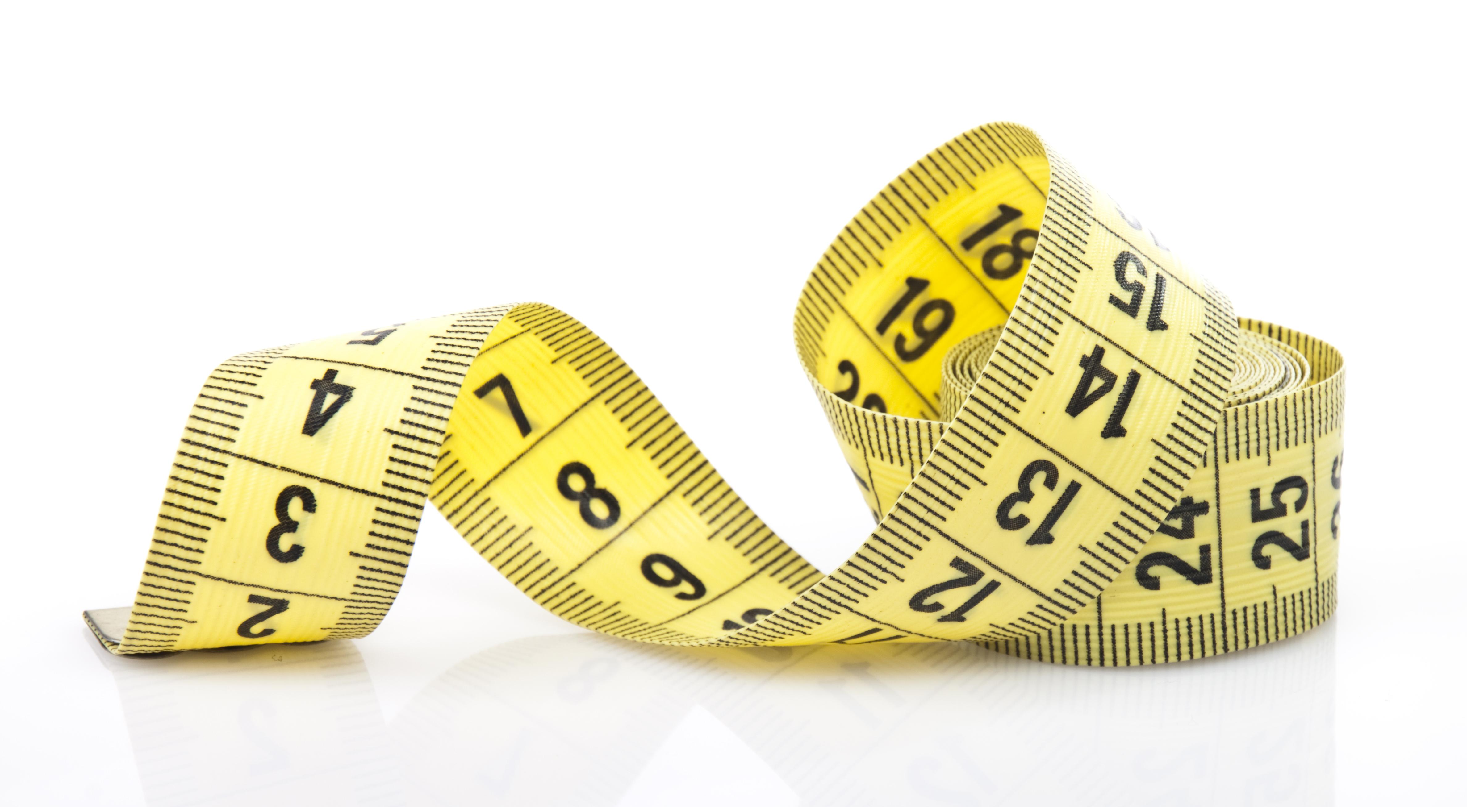 Body Tape Measure PNG Transparent Body Tape Measure.PNG.