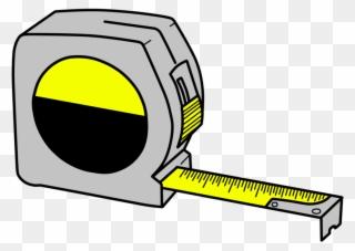 Free PNG Measuring Tools Clip Art Download.