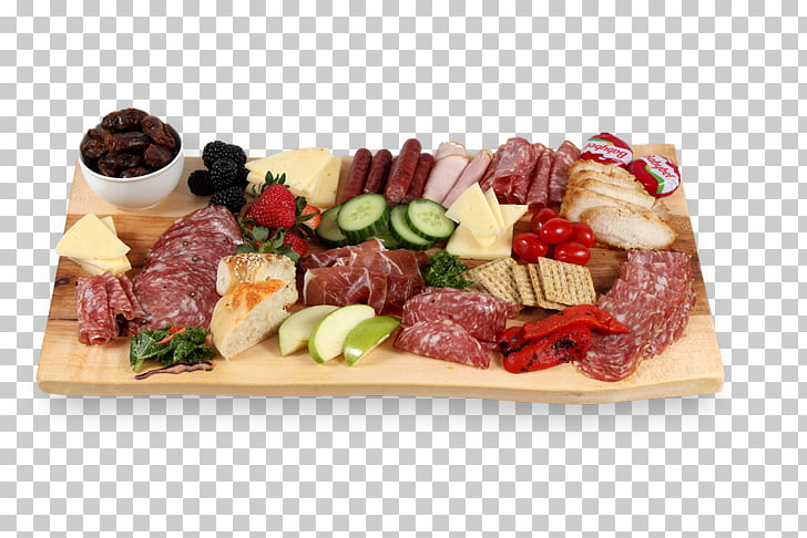 Hors d\'oeuvre Antipasto Game Meat Cheese, Cheese board PNG.