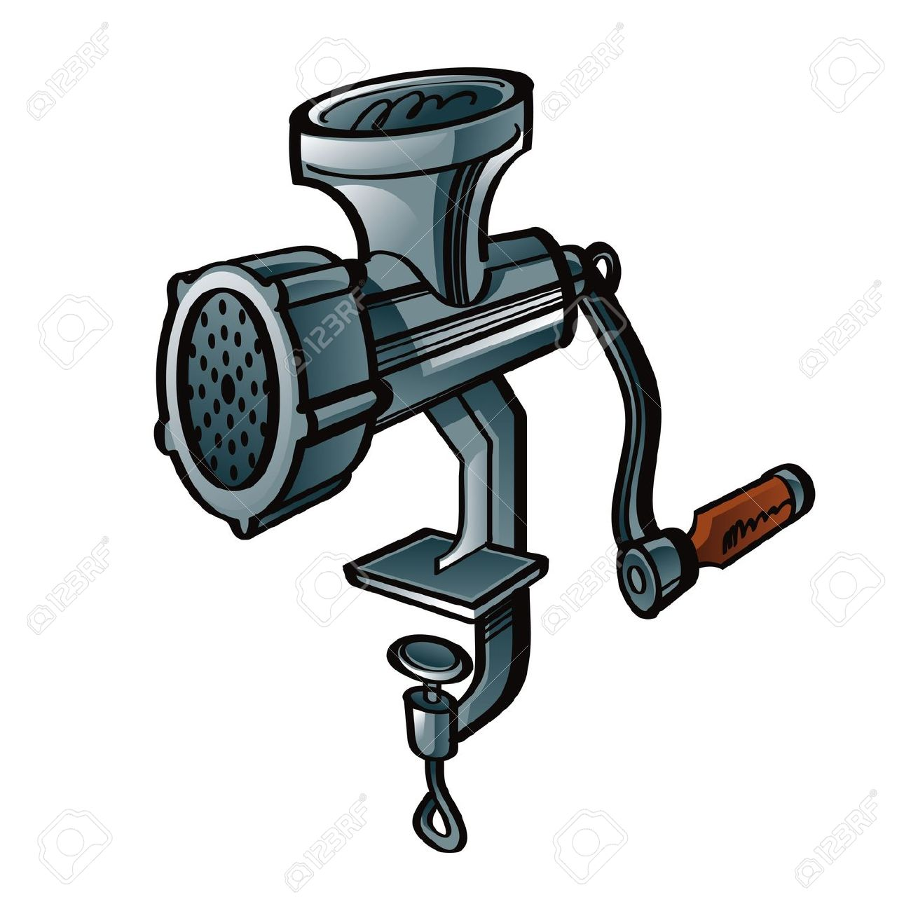 752 Meat Grinder Cliparts, Stock Vector And Royalty Free Meat.