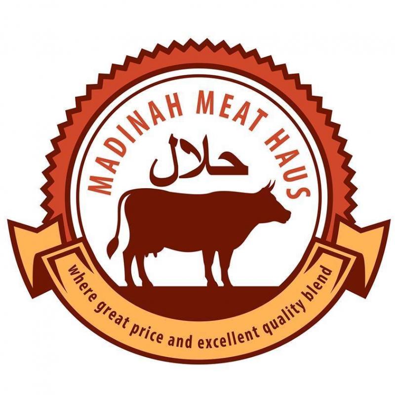 Madinah Meat Haus.