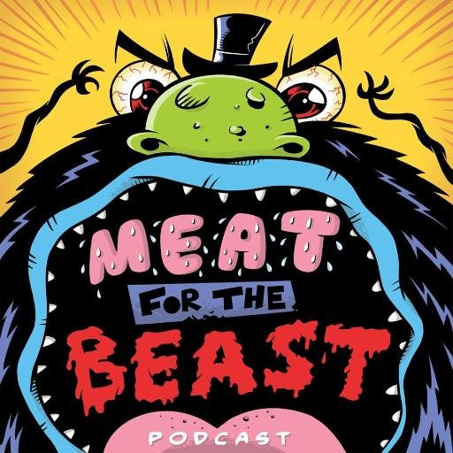 Meat For The Beast (@MFTB_Podcast).