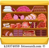 Meat market Clipart Vector Graphics. 3,283 meat market EPS clip.