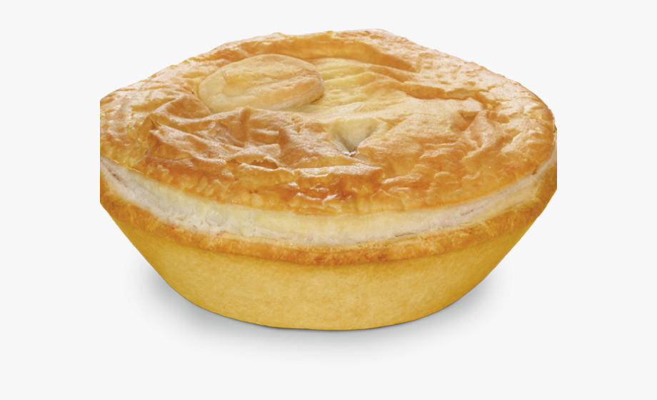 Pies Clipart Meat Pie.